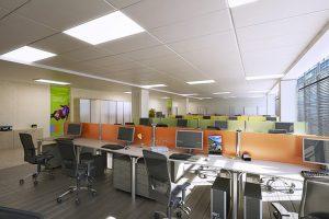 Giảm tải được bộ máy kinh doanh khi sử dụng văn phòng ảo khởi nghiệp