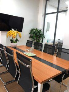Những lợi ích bất ngờ mà dịch vụ cho thuê phòng họp mang lại