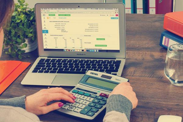 Nội dung công việc của dịch vụ kế toán thuế trọn gói