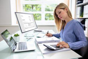 Dịch vụ kế toán tại nhà sẽ có khối lượng và yêu cầu khác nhau