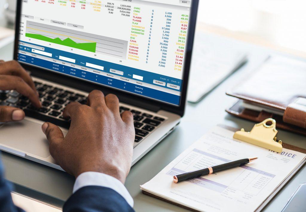 Những lợi ích dịch vụ kế toán uy tín mang lại cho doanh nghiệp