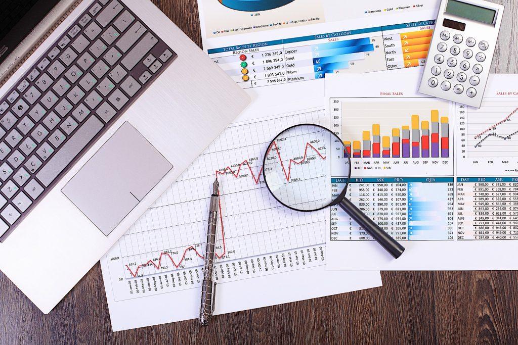 Dịch vụ kế toán quận 8 cam kết chất lượng cao nhất