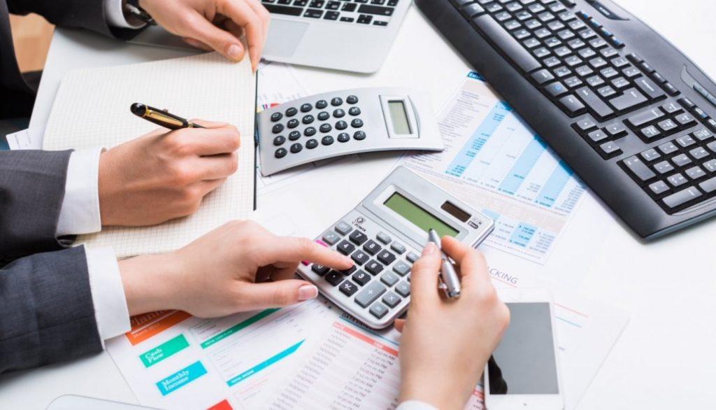 Dịch vụ kế toán quận 5 - Giá chỉ từ 300k - Uy tín - Chất lượng - Chuyên nghiệp