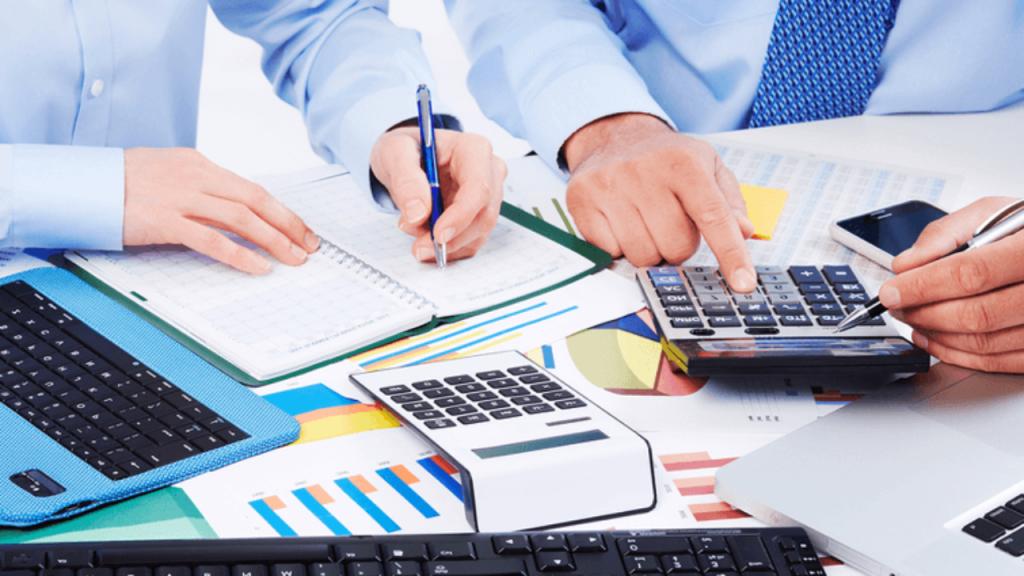 dịch vụ kế toán tuyển dụng