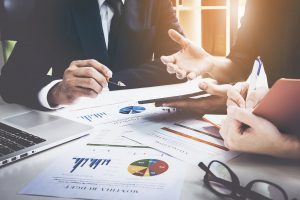 Những lưu ý khi doanh nghiệp sử dụng dịch vụ kế toán tại TP.HCM