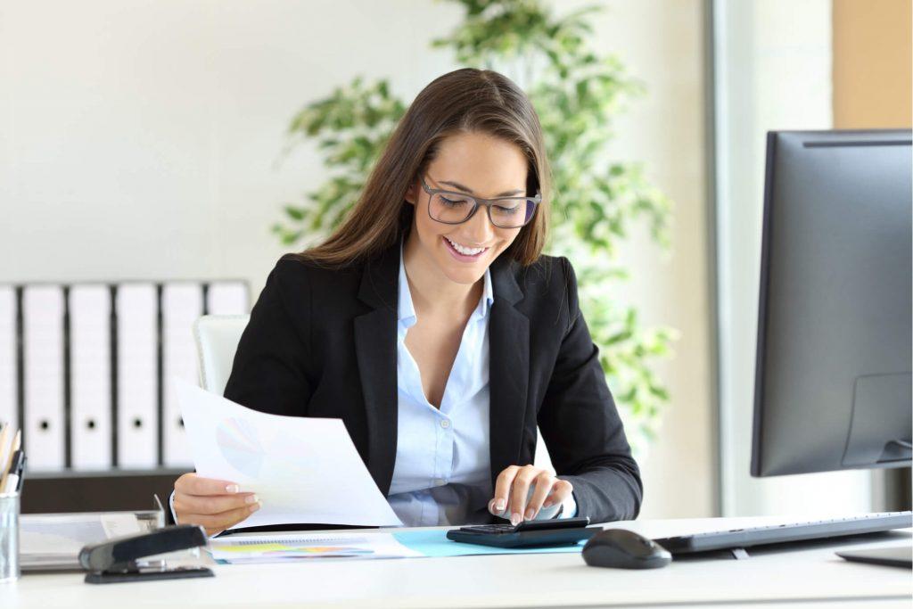 Những công ty vừa và nhỏ cũng là một trong những đối tượng được khuyên nên sử dụng dịch vụ kế toán tại Thủ Đức