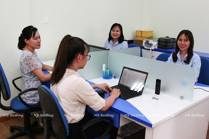 Dịch vụ báo cáo tài chính cho doanh nghiệp