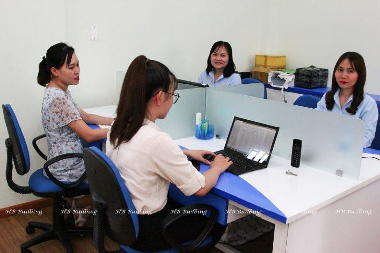 dịch vụ kế toán tại Tân Bình