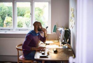 freelancer nên làm việc ở đâu