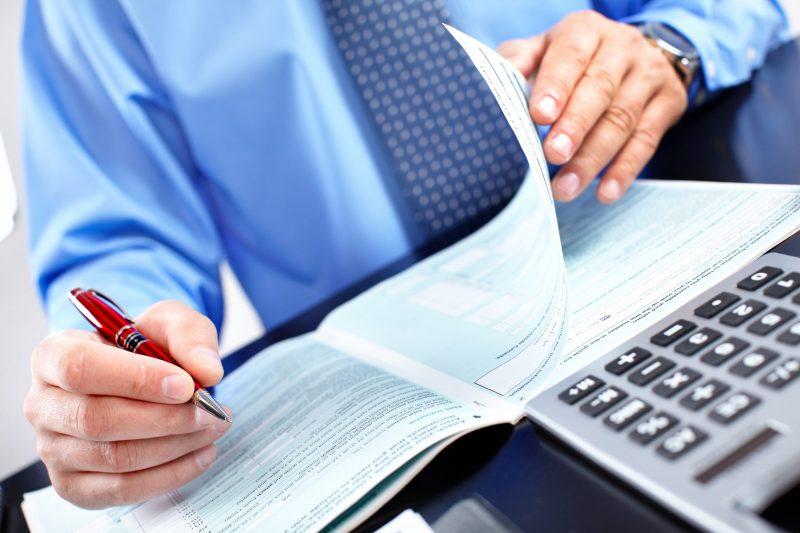dịch vụ kế toán nội bộ