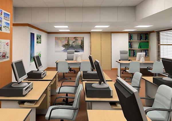 Cho thuê văn phòng startup