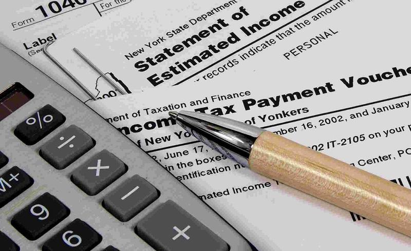 thông báo lỗi xấu khi làm báo cáo thuế