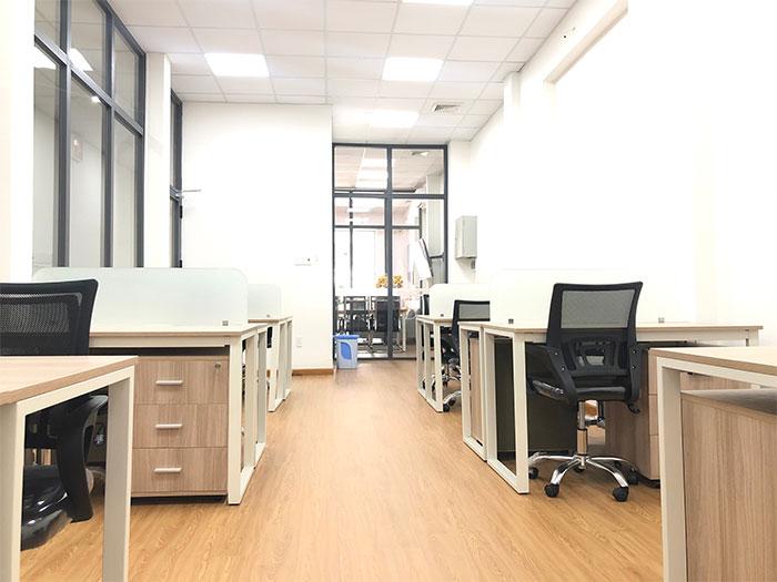 Thuê văn phòng ảo giá rẻ ở đâu tại HCM