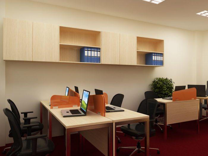 thuê chỗ ngồi làm việc ở TPHCM